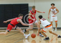 Gallery: Boys Basketball Stanwood @ Blaine